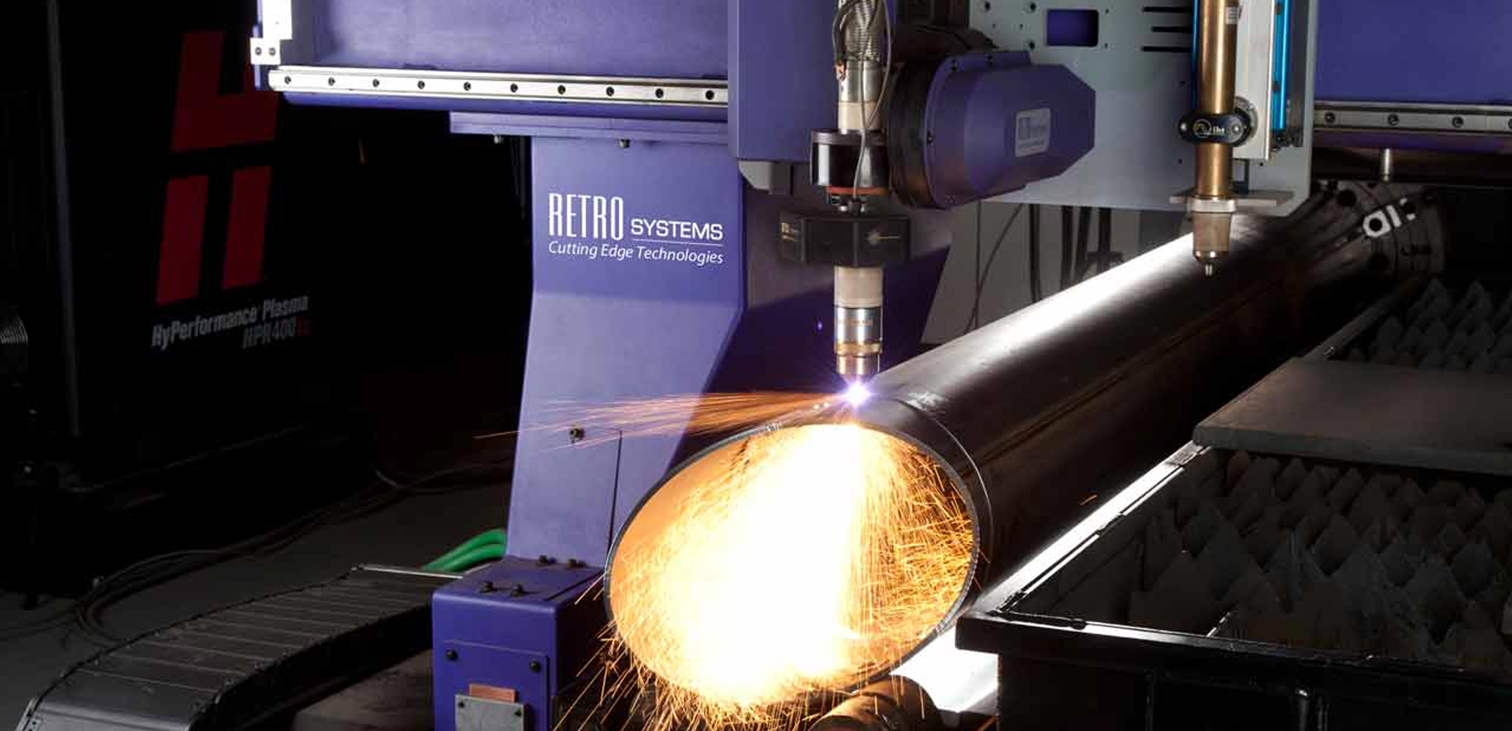 CNC Tube Cutting Software