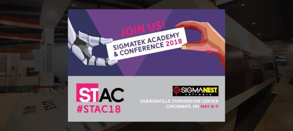 STAC 2018