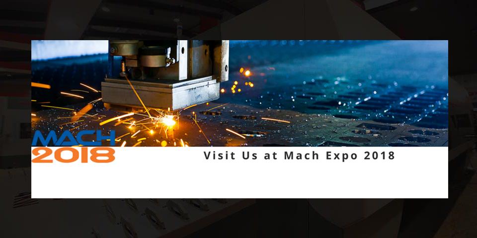 Mach Expo 2018