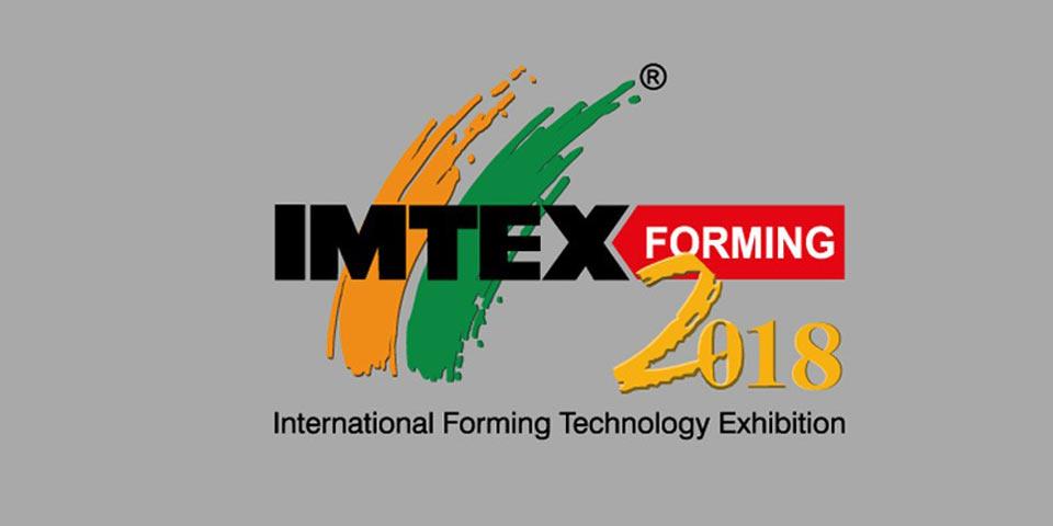 Imtex Event