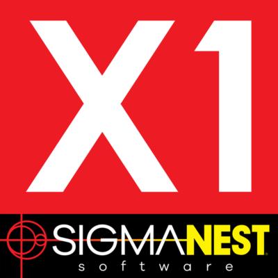 SigmaNEST X1