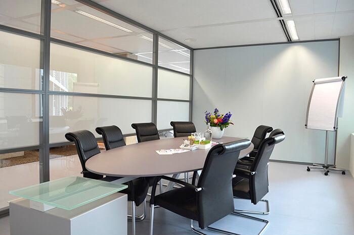 Utrecht Papendorp Color Business Centers kantoorruimte